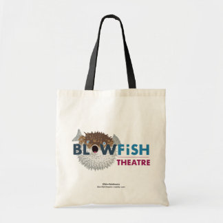 O bolsa do teatro do Blowfish