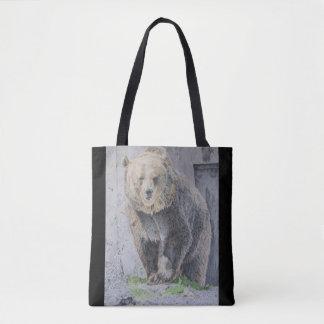 O bolsa do urso