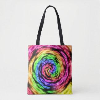 O bolsa do Vortex da estrela do arco-íris