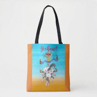 O bolsa do Yee-haw