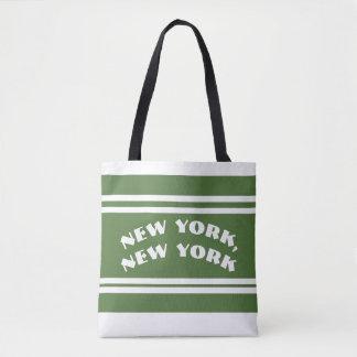 O bolsa dobro de New York