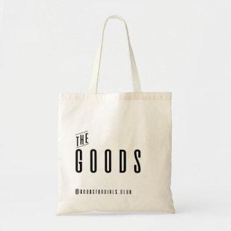 O bolsa dos bens