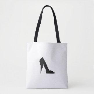 O bolsa dos calçados de SGP (meio)