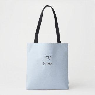 O bolsa dos cuidados de ICU