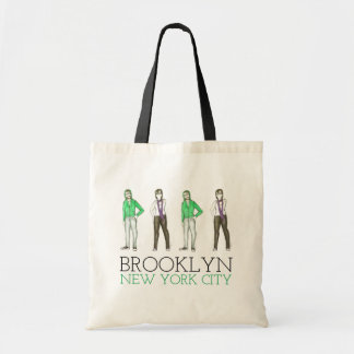 O bolsa dos hipsteres da Nova Iorque NYC do