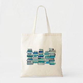 O bolsa dos livros azuis