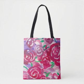 O bolsa dos rosas