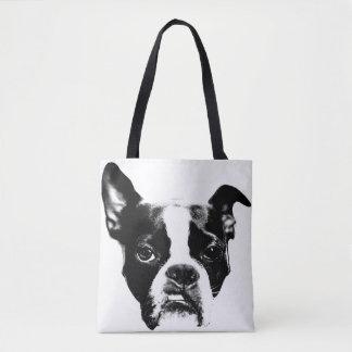 O bolsa ele com atitude!