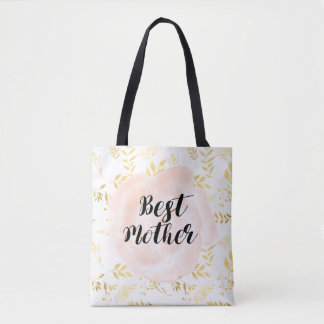 O bolsa elegante da melhor mãe