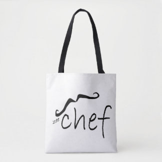 O bolsa francês do AOP do cozinheiro chefe de Zee