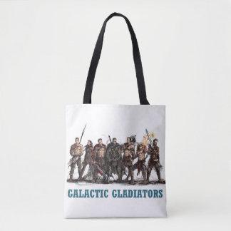 O bolsa galáctico dos gladiadores