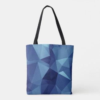 O bolsa geométrico