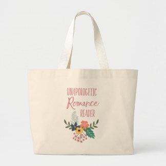 O bolsa grande do leitor romance sem remorso