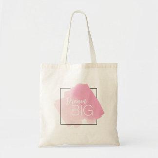 O bolsa grande ideal da compra