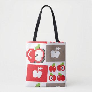 O bolsa in-1 das maçãs 2 de Digi
