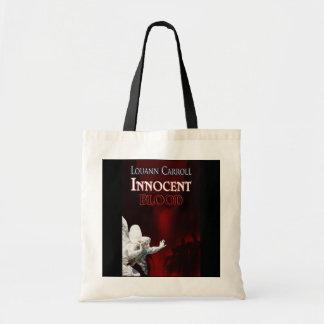 O bolsa inocente do sangue