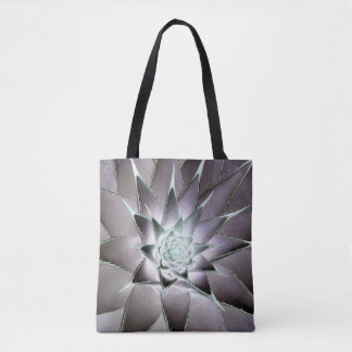 O bolsa invertido Bage do Succulent da cor