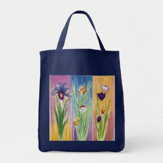 O bolsa Jardim-Amigável