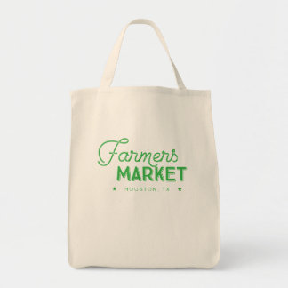 O bolsa local customizável do mercado dos