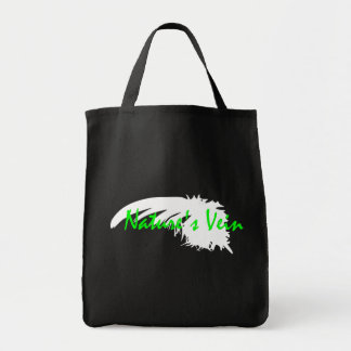 O bolsa macio da veia da natureza