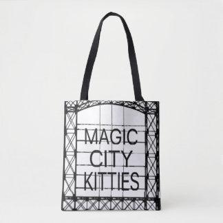O bolsa mágico dos gatinhos da cidade