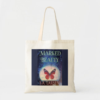 O bolsa marcado do orçamento da beleza