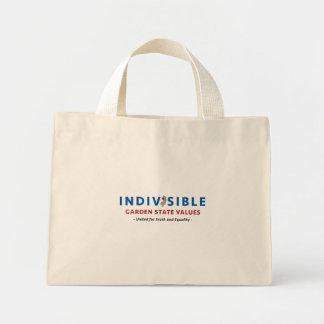 O bolsa minúsculo indivisível de GSV