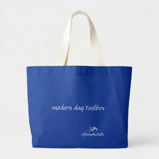 O bolsa moderno do dia