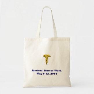 O bolsa nacional da semana de 2014 enfermeiras