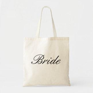 "O bolsa nupcial Wedding da ""noiva"""