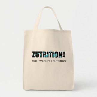 o bolsa orgânico do mantimento de Zutrition.com