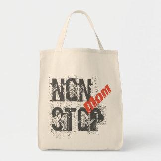 O bolsa para a mamã