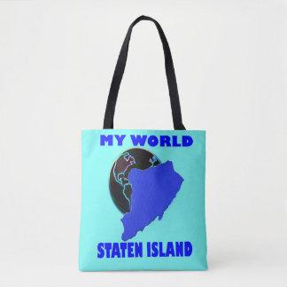 O bolsa para comprar de Staten Island
