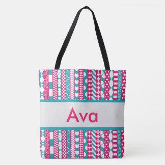 O bolsa personalizado de Ava