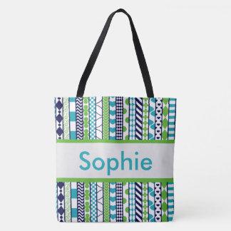 O bolsa personalizado de Sophie