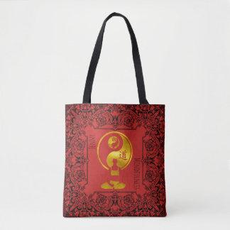 O bolsa personalizado meditação da IOGA do