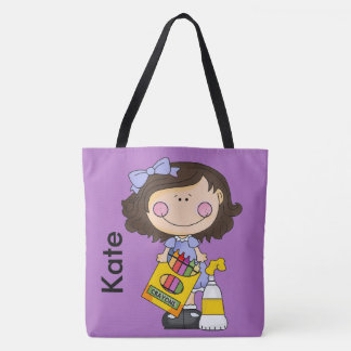 O bolsa personalizado pastel de Kate