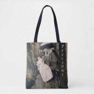 O bolsa precioso