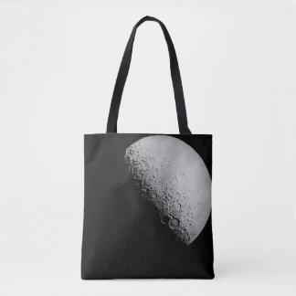 O bolsa reusável da lua |