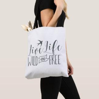 O bolsa selvagem e livre