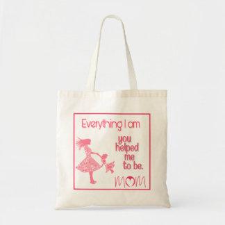 O bolsa sentimental para a mamã