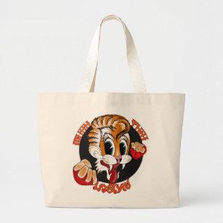 O bolsa tailandês do gato de Muay