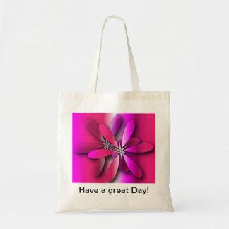 O bolsa tem um grande dia