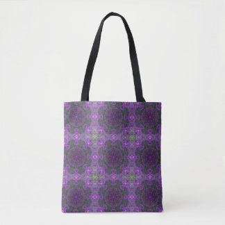 O bolsa ultravioleta do laço