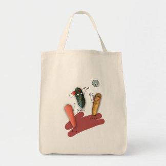 O bolsa vegetal do caráter