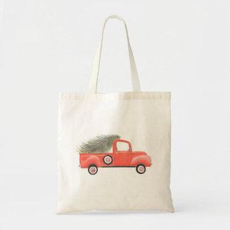 O bolsa vermelho do caminhão de Nana
