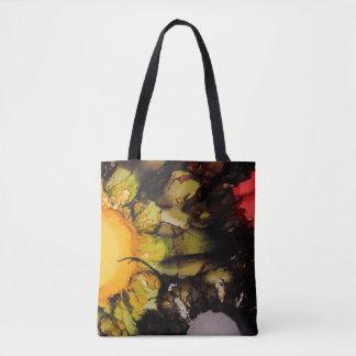 O bolsa xântico