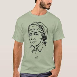 O boné de liberdade, Bratton para o congresso Camiseta