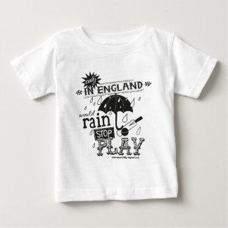 O boné do amante de Inglaterra T-shirts