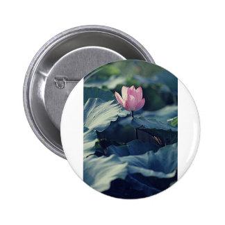 O botão da natureza bóton redondo 5.08cm